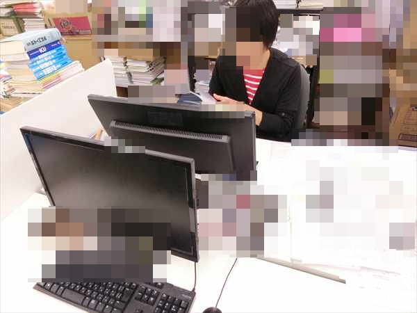 ブックスドリームスタッフ紹介♪ヤフオク部門編1
