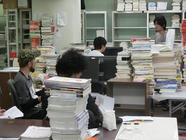 スタッフ勉強会を実施しました 議事録作成について