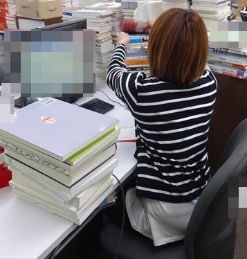 ブックスドリームスタッフ紹介♪検品・査定部門編3