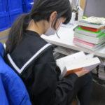 ブックスドリームスタッフ紹介♪|検品・査定部門23