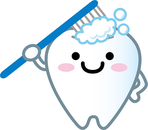 歯と口の健康週間|歯科関連書籍・教材と買取サービスのご紹介♪