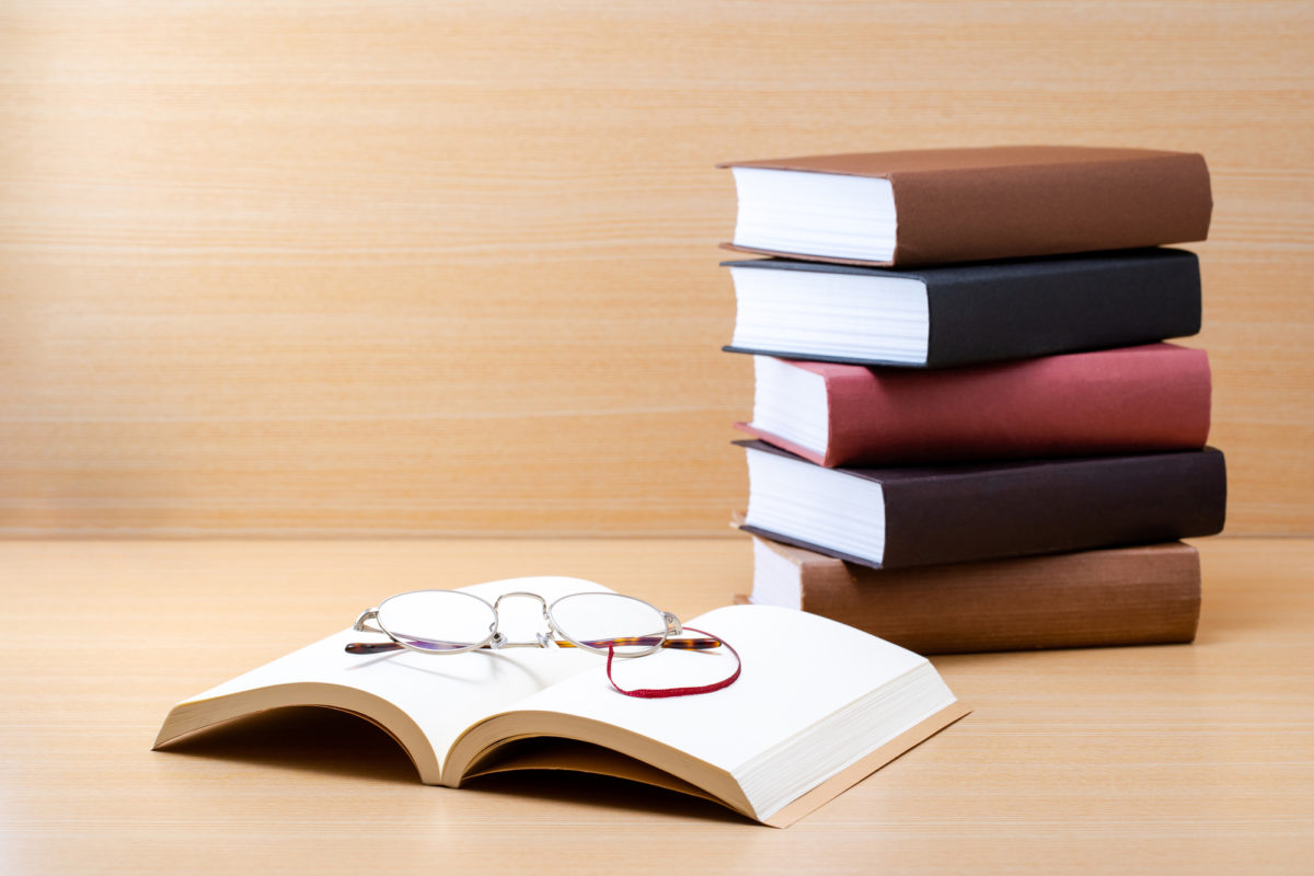 大学の教科書の買取でおすすめ7店と買取相場や高く売る方法を解説